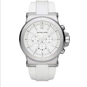 MICHAEL KORS Chronograph Men's sporty Watch